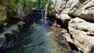 Split Rock, Mohonk Preserve